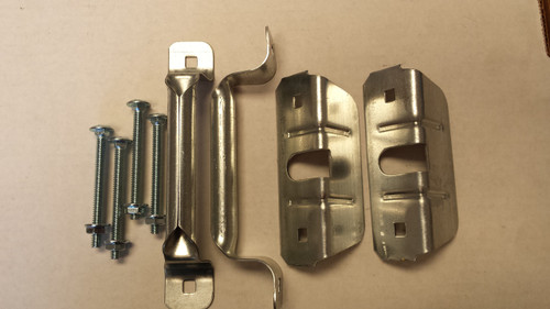 HANDLE/STEP PLATE KIT