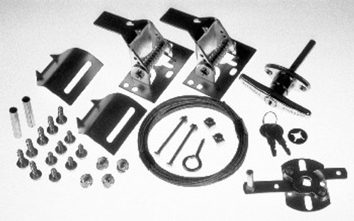 LOCK KIT, SNAP LATCH