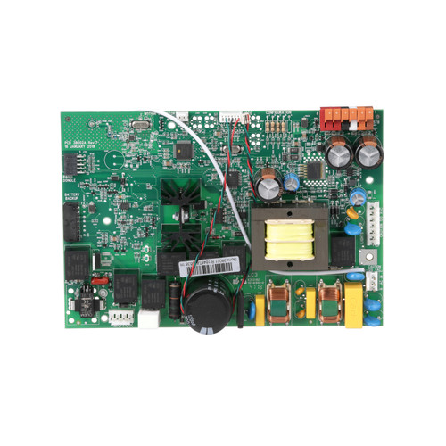CIRCUIT BOARD - DESTINY 1500 SERIES II