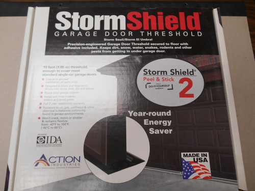 STORM SHIELD (10FT)
