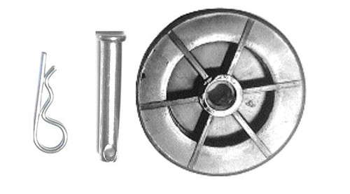 PULLEY - 39276R
