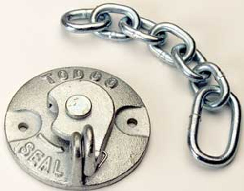LOCK, SAFETY CHAIN ASM