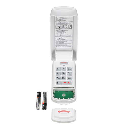 OVERHEAD DOOR WIRELESS KEYLESS ENTRY (EXPEDITED SHIPPING)