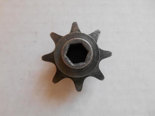 SPROCKET - 1026/2026 (CHAIN)