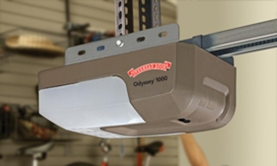 Troubleshooting Guide For The Overhead Door Odyssey 1000 Garage Door Opener Overhead Door Parts Online