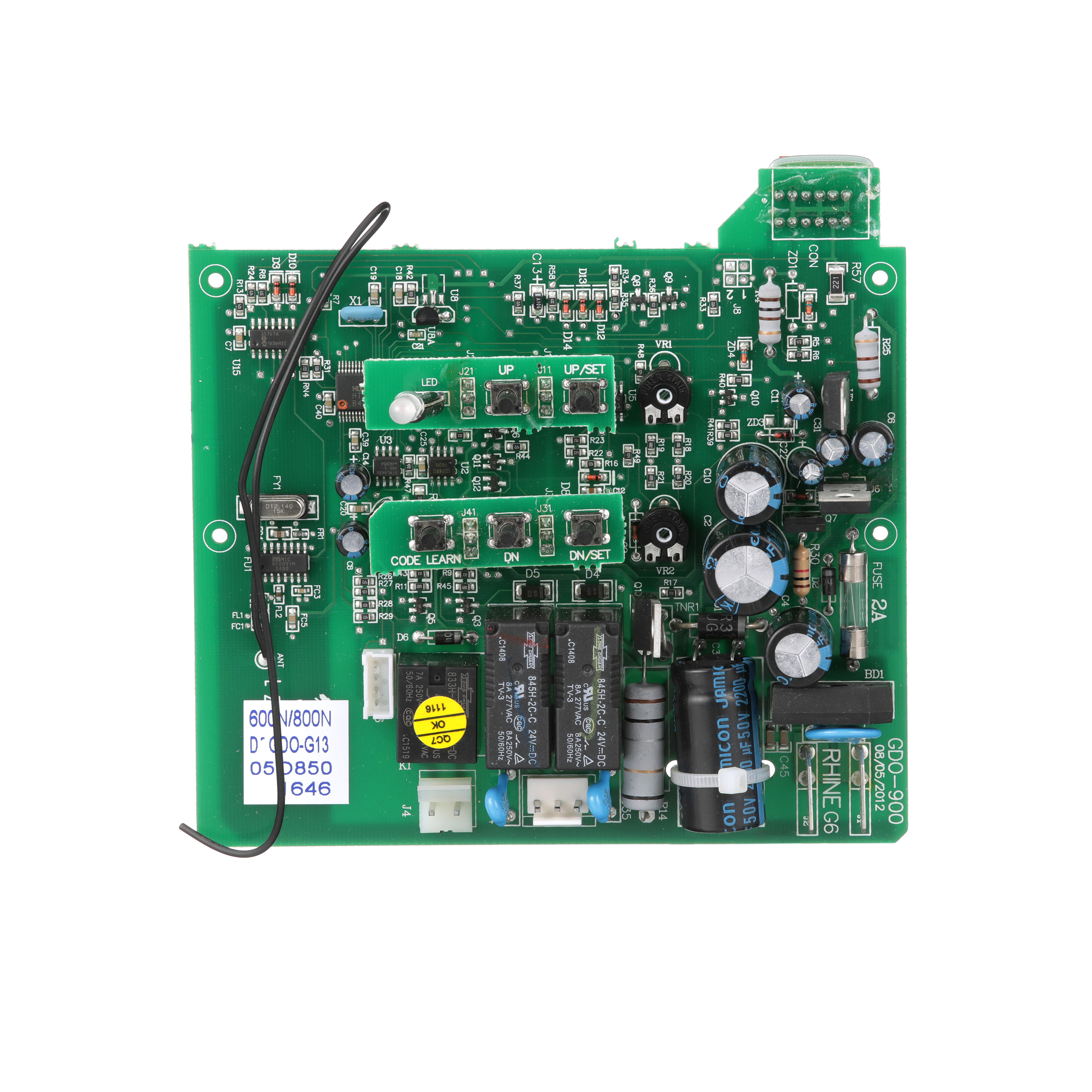 Details about  /   AB12C-6028//A   OPERATOR PANEL KEY BOARD