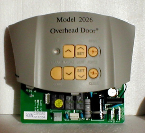 Circuit Board 2026 37028b Overhead Door Parts Online