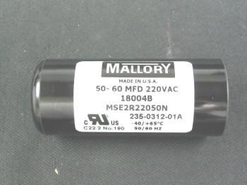 Capacitor 50mfd Overhead Door Parts Online