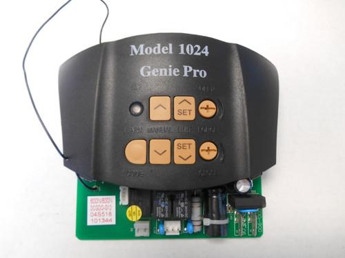 Circuit Board - Genie 1024  37028e