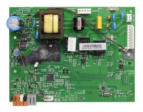 Circuit Board Genie 900 37160r Overhead Door Parts