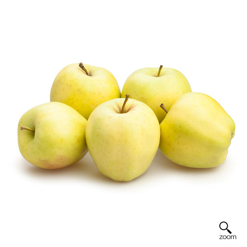 Apples (Golden Delicious)