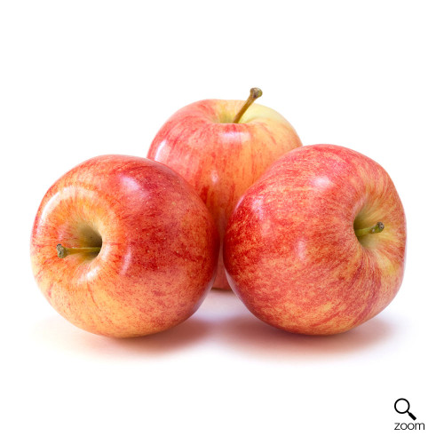 Apples (Royal Gala)