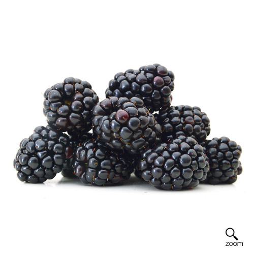 Blackberries (1 Punnet)