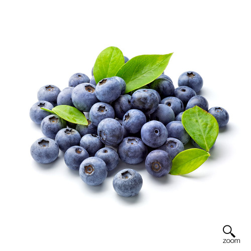 Blueberries (1 punnet)