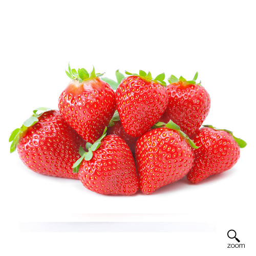 Strawberries (1 Punnet)