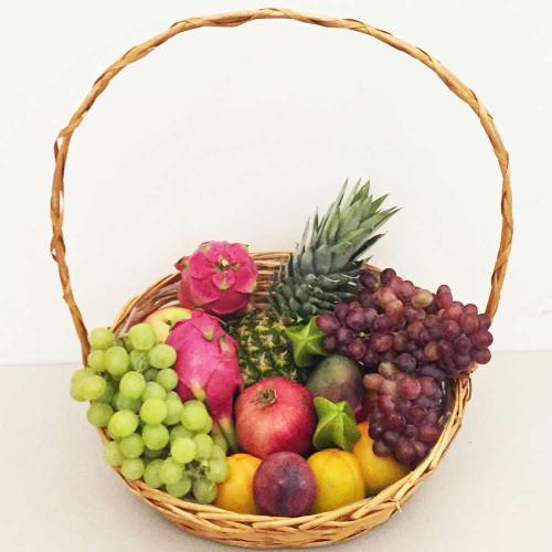 Fruit Basket (X-Large)