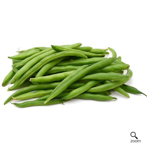 Fine Beans (1kg)