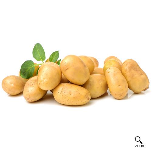 Potatoes (New)