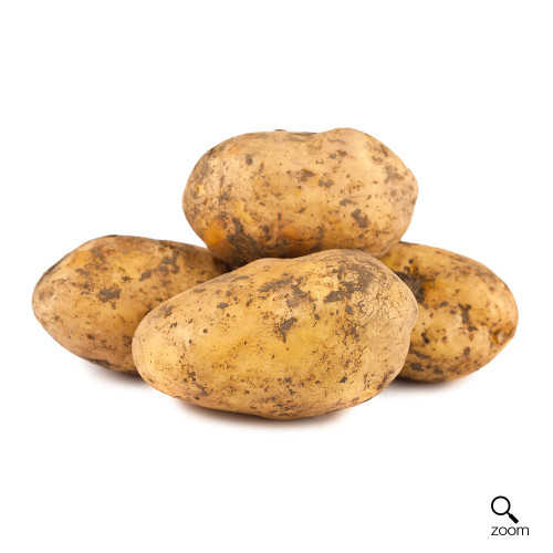 Potatoes (Cyprus)
