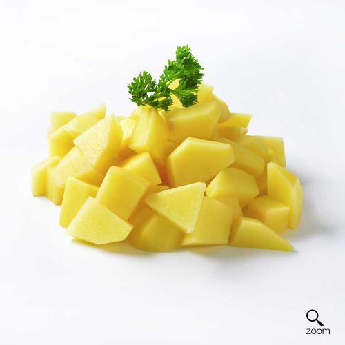 Cubed Potatoes 500g