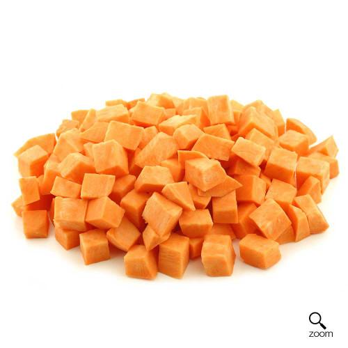 Cubed Sweet Potato 0.5kg