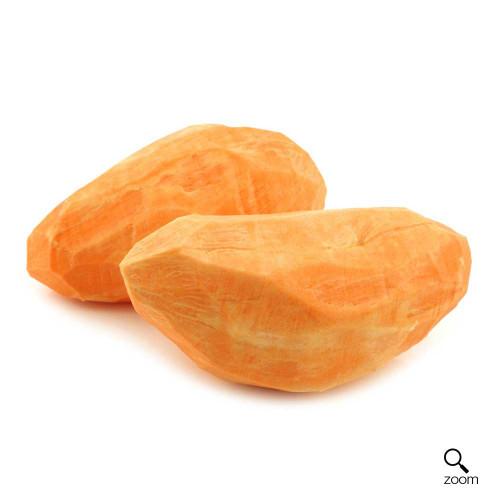 Peeled Sweet Potato 0.5kg