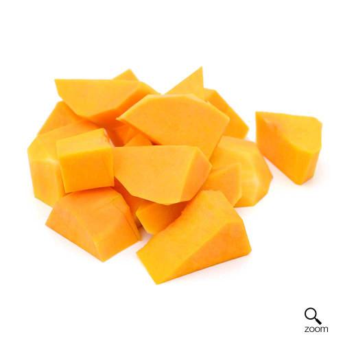 Cubed Butternut Squash 0.5kg