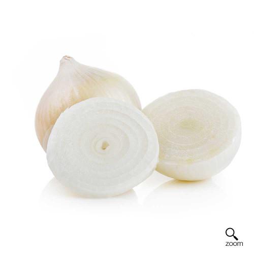 Peeled Onion Whole 1kg