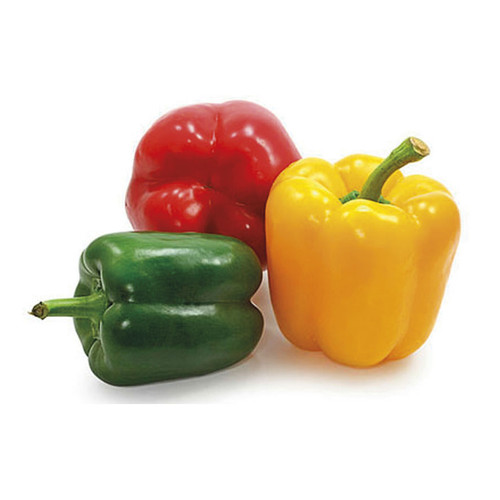 Mixed Peppers 5kg Box