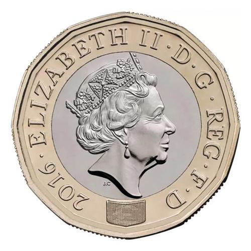Pay Bill £1