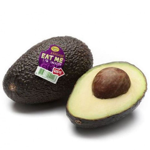 Box Avocados - Eat Me