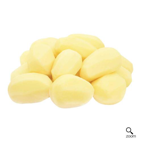 Peeled Potatoes 1kg
