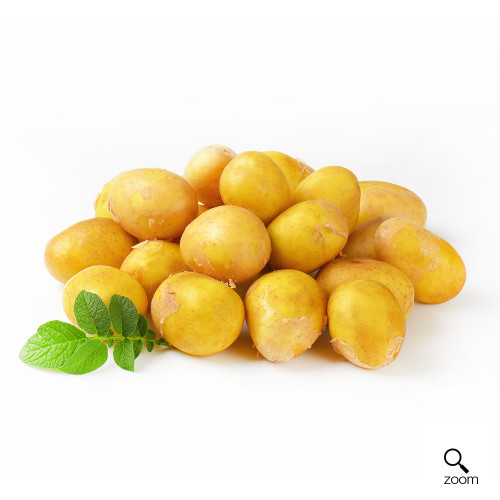 Box Baby Potatoes (10kg)