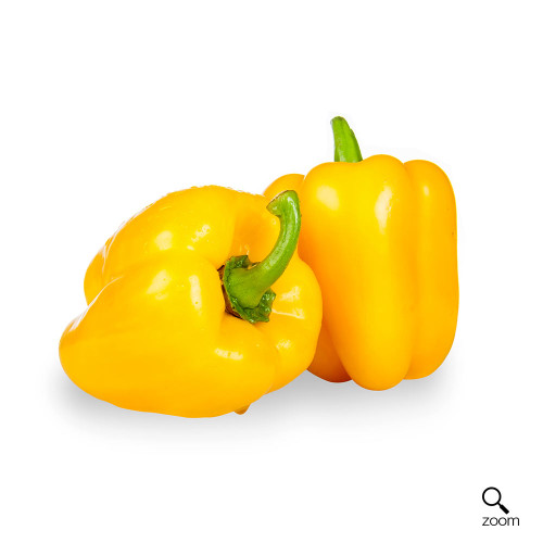 Peppers (Yellow) Box