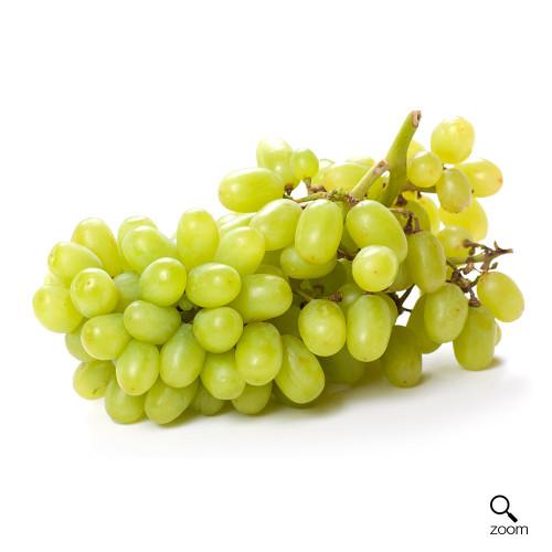 Grapes (Green Seedless) Box
