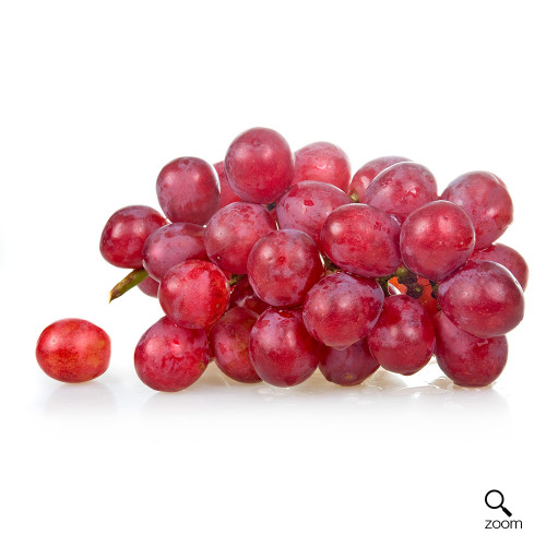Grapes (Red Seedless) Box