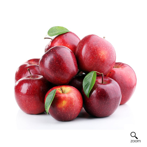 Apples (Red) Box