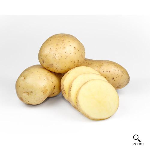 Nadine Potatoes 25kg Sack
