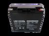 12 Volts 22Ah -Terminal Internal Thread - SLA/AGM Battery - UB12220   Battery Specialist Canada