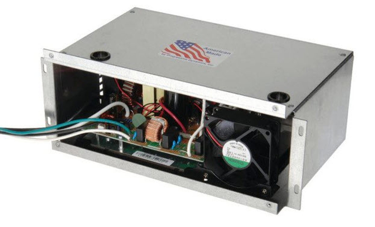 **NEW** Just in!  PD4655V – 55 Amp Inteli-Power Converter - Charger