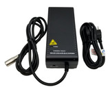 **NEW** 24V 8Amp Wheelchair Charger - 24BC8000T-4