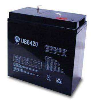 UB6420 - 12V 42Ah | Battery Specialist Canada