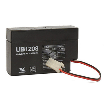 UB1208 12V .8Ah | Battery Specialist Canada