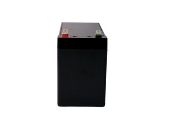 12 Volts 9Ah -Terminal F2 - Battery - UB1290 Side| Battery Specialist Canada