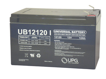 UB12120 Terminal F1 Battery | Battery Specialsit Cana