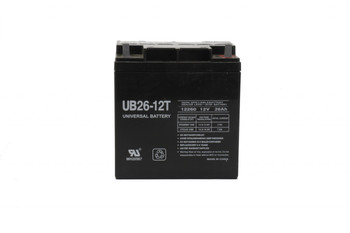 UB122260T Universal Battery | Battery Specialist Canada