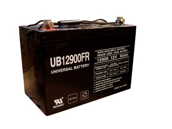UB12900FR - 12V 90Ah AGM Battery - D5883 | Battery Specialist Canada