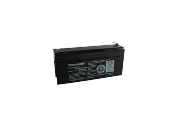 Panasonic Premium SLA - 6V 3.4Ah