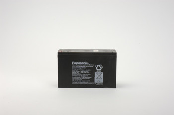Premium Panasonic SLA Battery - LC-R0612P