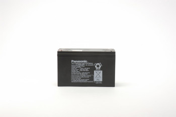 Premium Panasonic SLA Battery - LC-R0612P1